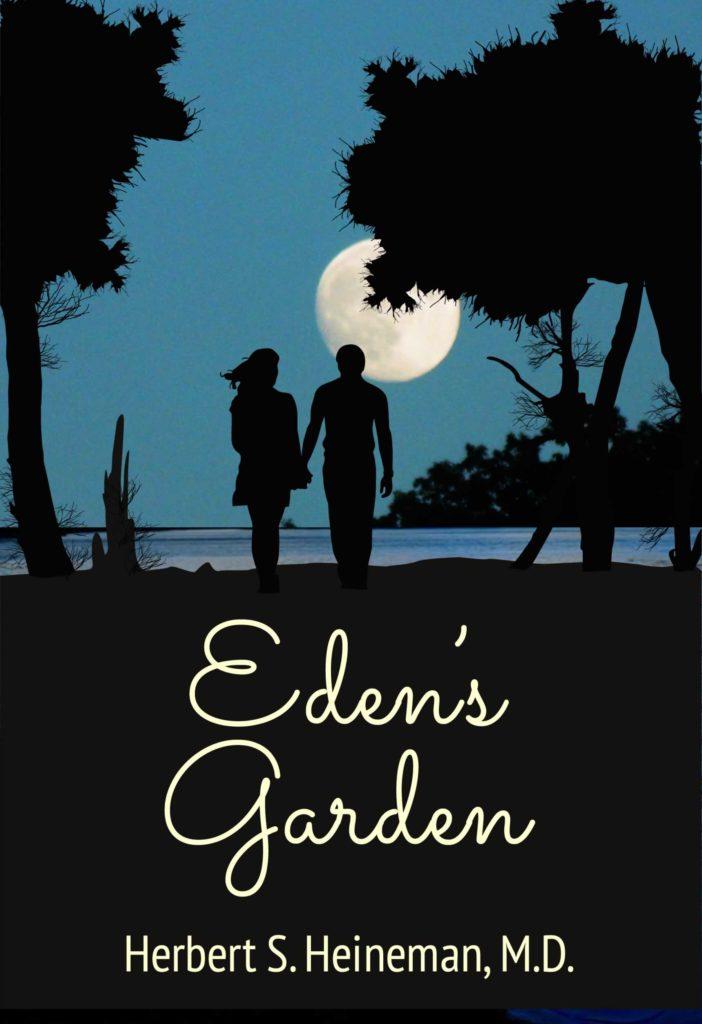 Eden's Garden cover